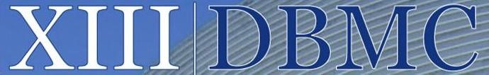 DBMC XIII